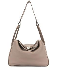 Hermès сумка-тоут Lindy 34 2008-го года Hermes