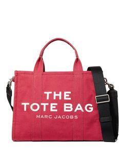 Marc Jacobs маленькая сумка-тоут The Traveler
