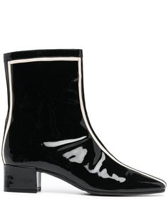 Carel ботинки Buren