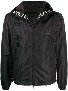 Moncler куртка Massereau с логотипом