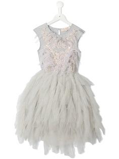 Tutu Du Monde пышное платье Valetta