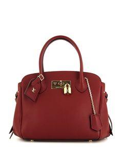 Louis Vuitton сумка Milla pre-owned 2020-го года