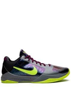 Nike кроссовки Kobe V Protro