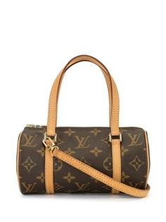 Louis Vuitton мини-сумка Papillon 19 2003-го года