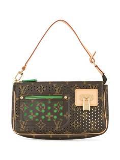 Louis Vuitton клатч Pochette Accessoires ограниченной серии 2006-го года