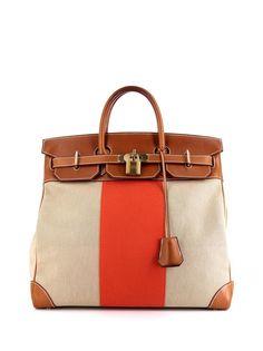 Hermès сумка Haut à Courroies 2013-го года Hermes