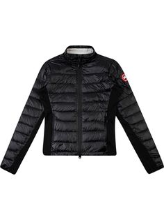 Canada Goose куртка HyBridge Lite