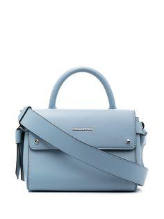 Karl Lagerfeld сумка-тоут K/Ikon размера мини