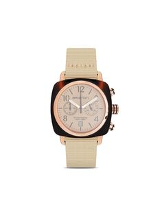 Briston Watches наручные часы Clubmaster Classic 40 мм