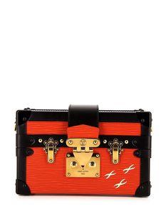 Louis Vuitton сумка на плечо Malle pre-owned