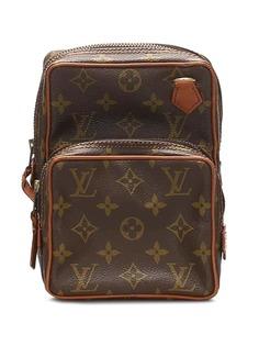 Louis Vuitton мини-сумка на плечо Amazone 1983-го года