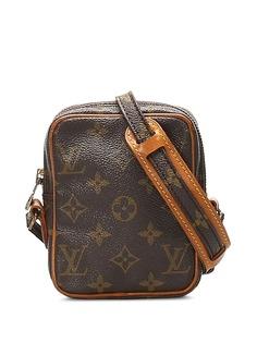 Louis Vuitton мини-сумка на плечо Danube 1987-го года