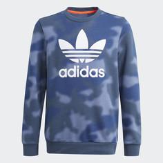 Свитшот Camo adidas Originals