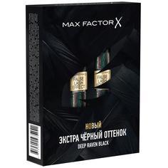 MAX FACTOR Подарочный набор Тушь для ресниц False Lash Effect Deep Raven Black