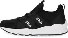 Кроссовки для мальчиков FILA Zin, размер 34