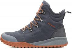 Ботинки утепленные мужские Columbia Fairbanks, размер 40.5