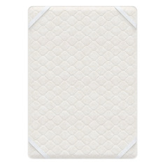 Наматрасник Орматек Fine 200x140x4.5см белый