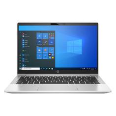 "Ноутбук HP ProBook 630 G8, 13.3"", Intel Core i5 1135G7 2.4ГГц, 8ГБ, 256ГБ SSD, Intel Iris Xe graphics , Windows 10 Professional, 24Z99EA, серебристый"