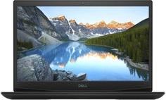 Ноутбук Dell G5 5500 G515-4989 (черный)