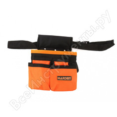 Усиленная водонепроницаемая сумка-пояс harden 520501