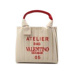 Сумка-тоут Valentino Garavani Atelier small Valentino