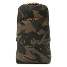 Кожаный рюкзак Tom Ford