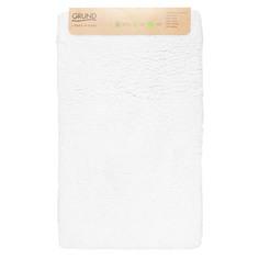 Коврик для ванной Grund Navona белый 60х100 см