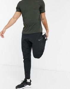 Черные джоггеры Nike Training Pro-Черный цвет