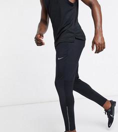 Черные джоггеры Nike Running Tall Phenom-Черный цвет