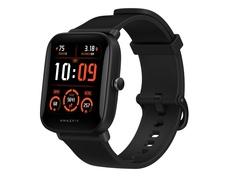Умные часы Xiaomi Amazfit A2008 BIP U Pro Black