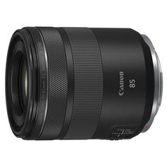 Объектив Canon RF 85mm F2 Macro IS STM