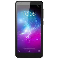 Смартфон ZTE Blade L8 (1+32GB) BlackGraphite Blade L8 (1+32GB) BlackGraphite