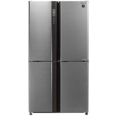 Холодильник (Side-by-Side) Sharp SJEX93PSL