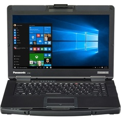 Ноутбук Panasonic Toughbook CF-54 (CF-54G0489T9)