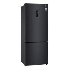 Холодильник LG GC-B569PBCZ DoorCooling+