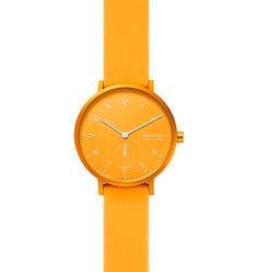 Швейцарские наручные мужские часы Skagen SKW2808. Коллекция Rubber