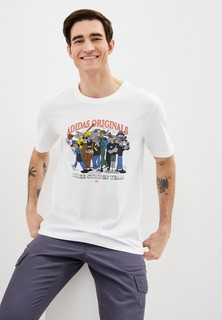 Футболка adidas Originals RATEUNION TEE