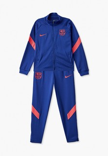Костюм спортивный Nike FCB LK NK DF STRK TRK SUIT K
