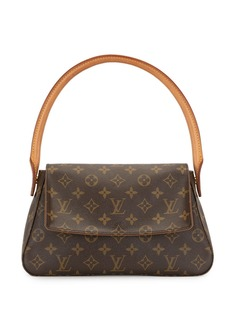 Louis Vuitton сумка-тоут Looping 2002-го года