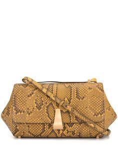 Bottega Veneta сумка на плечо BV Angle