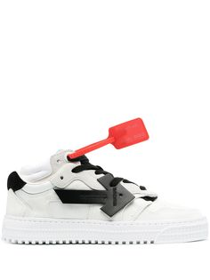 Off-White кроссовки Out Of Office OOO