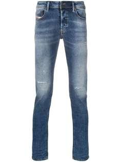 Diesel джинсы Sleeker кроя слим