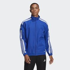 Парадная куртка Squadra 21 adidas Performance