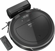 Робот-пылесос Miele SLQL0 Scout RX2 Home Vision Graphite/Grey