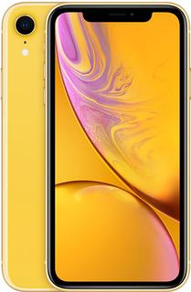 Смартфон Apple iPhone Xr 128GB Yellow (MRYF2RU/A)