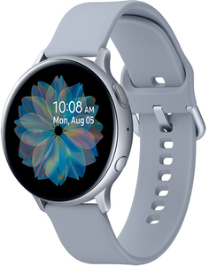Смарт-часы Samsung Galaxy Watch Active 2 Арктика (SM-R830)