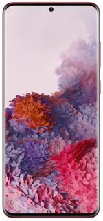 Смартфон Samsung Galaxy S20+ Red (SM-G985F/DS)