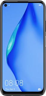 Смартфон Huawei P40 Lite 6/128GB Midnight Black (JNY-LX1)