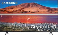 "Ultra HD (4K) LED телевизор 43"" Samsung UE43TU7170U"