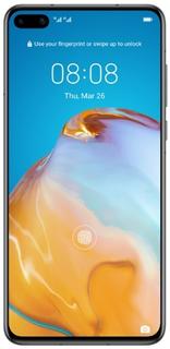 Смартфон Huawei P40 Black (ANA-NX9)